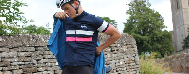Latest Review: Rapha Pro Team Jacket £220