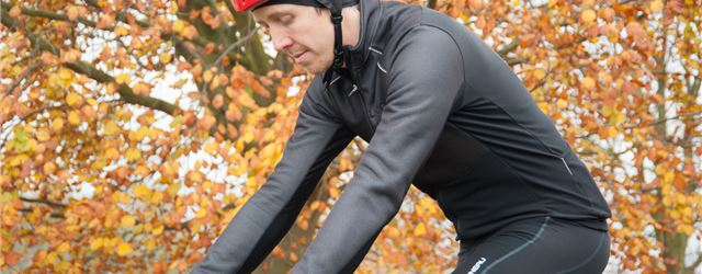 Latest Review: Le Col Sport Winter Jacket £170
