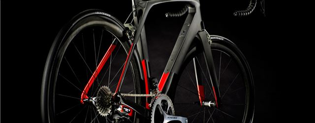 Trek World 2015 - New Trek Madone