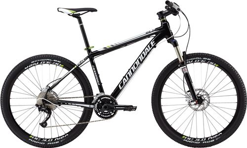 Cannondale Trail Sl 1 2013 Review The Bike List