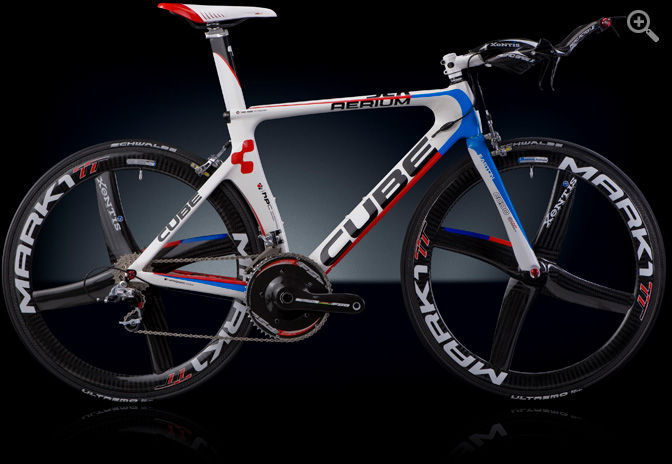 Cube Aerium Hpc Ultegra 2010 Review The Bike List