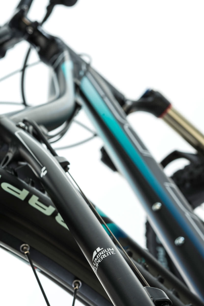 Cube Access Wls Sl 2013 Review The Bike List