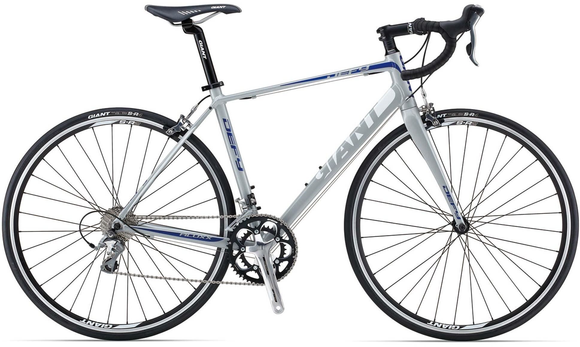 2013 giant defy 5 review submited images