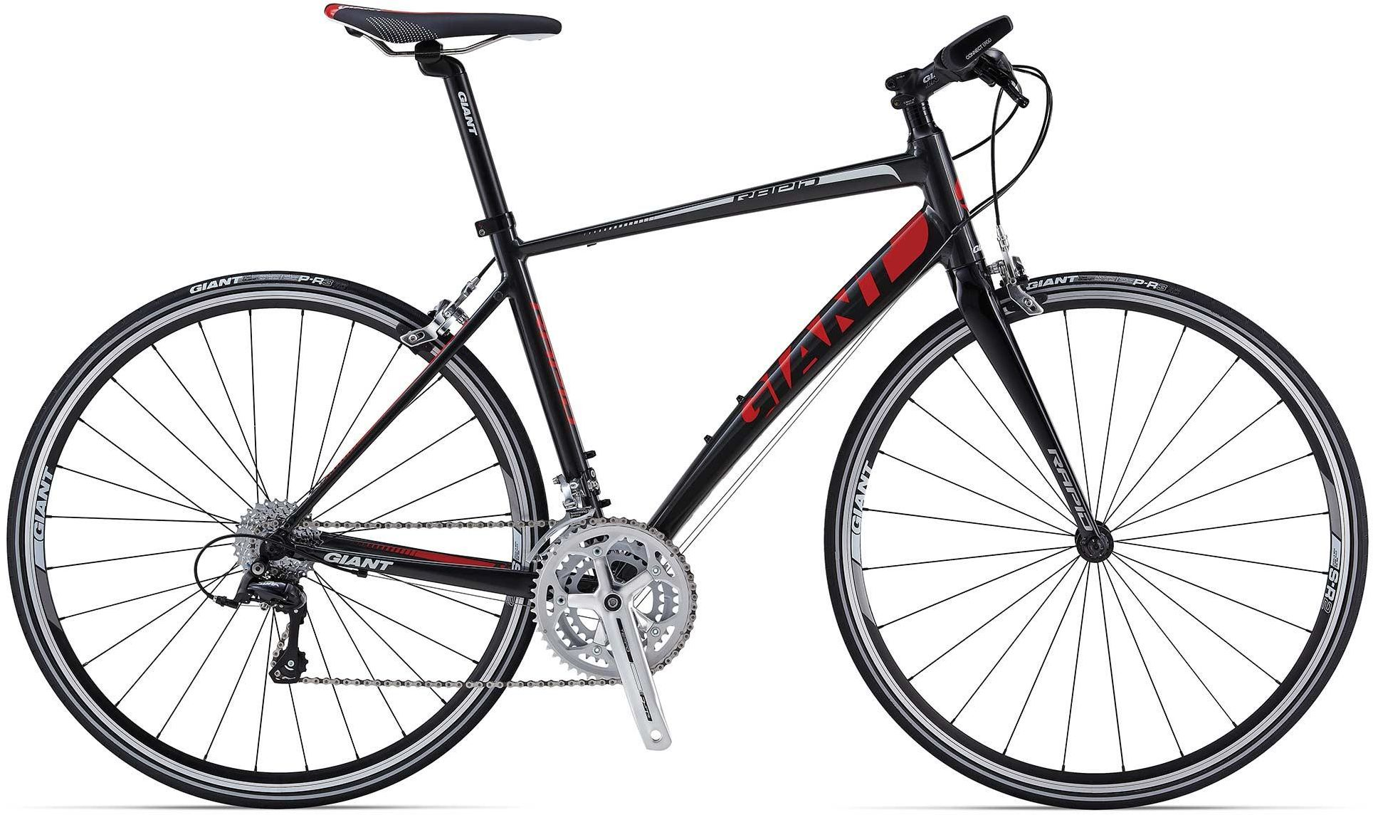 Giant Rapid 3 2015 review - The Bike List