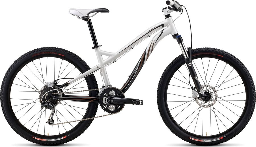 Specialized Myka Ht Expert 2011 Review The Bike List