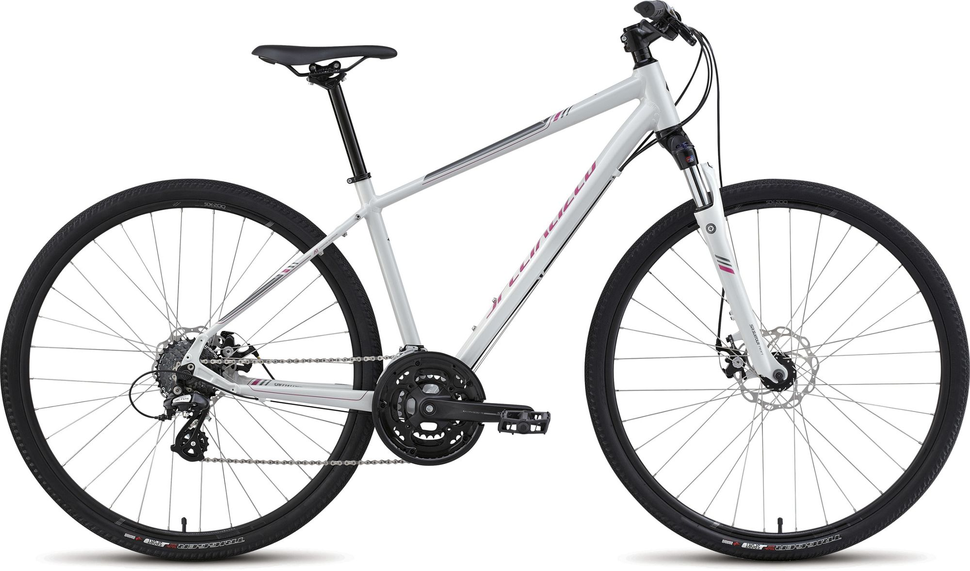 Specialized Ariel Disc 2015 Review The Bike List