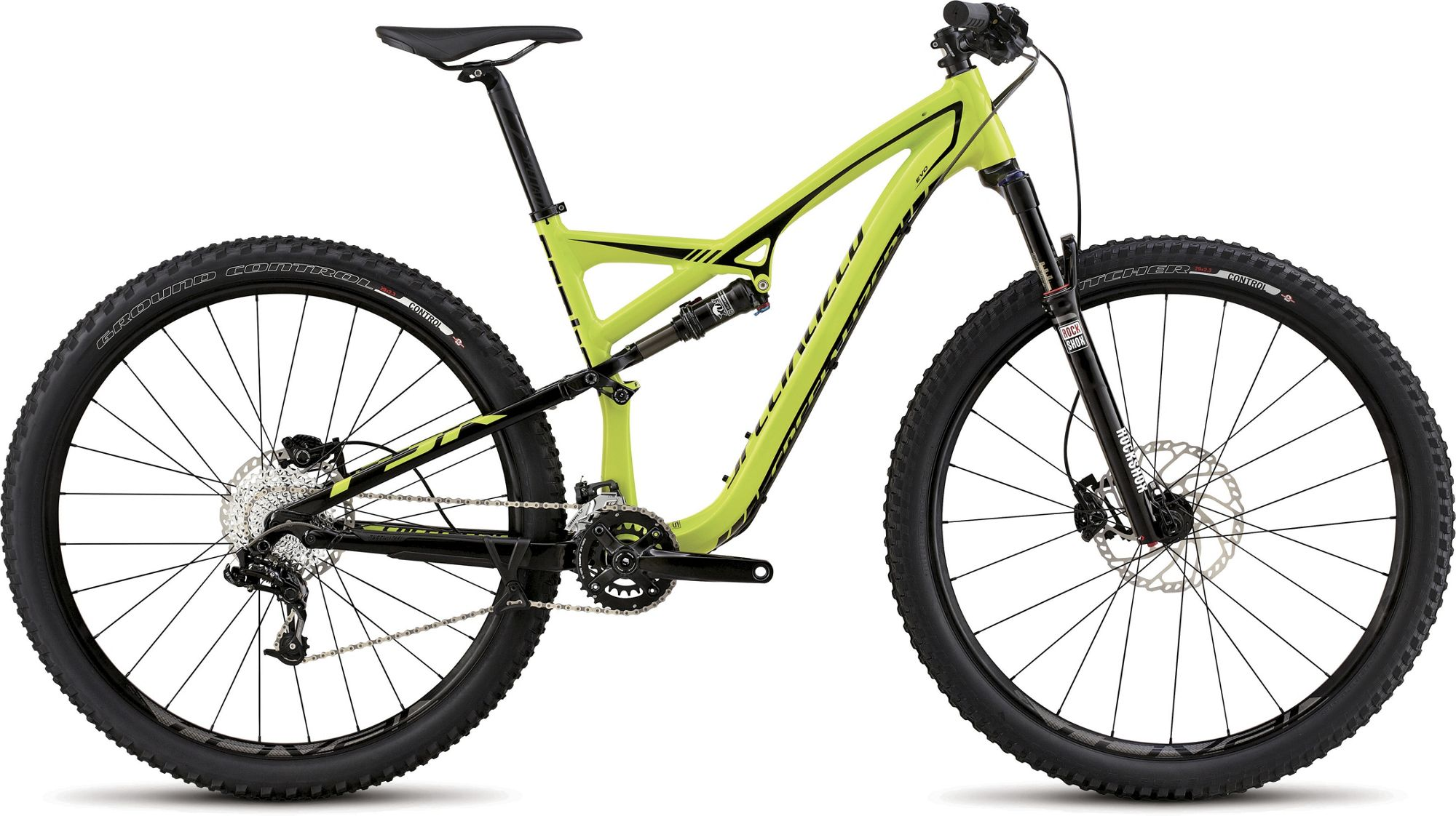 Specialized Camber Evo 2015 Review The Bike List