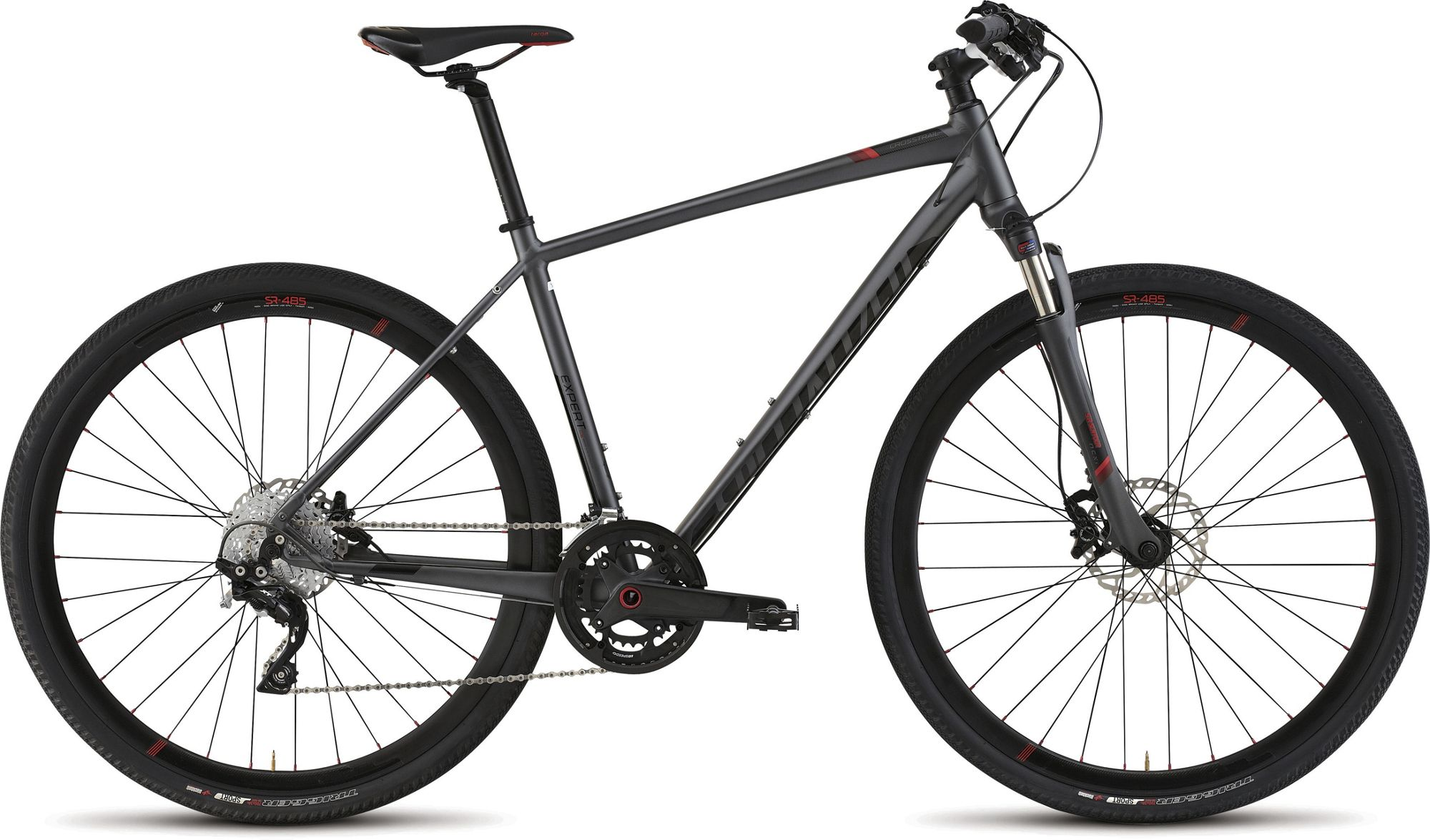 Specialized Crosstrail Expert Disc 2015 Review The Bike List