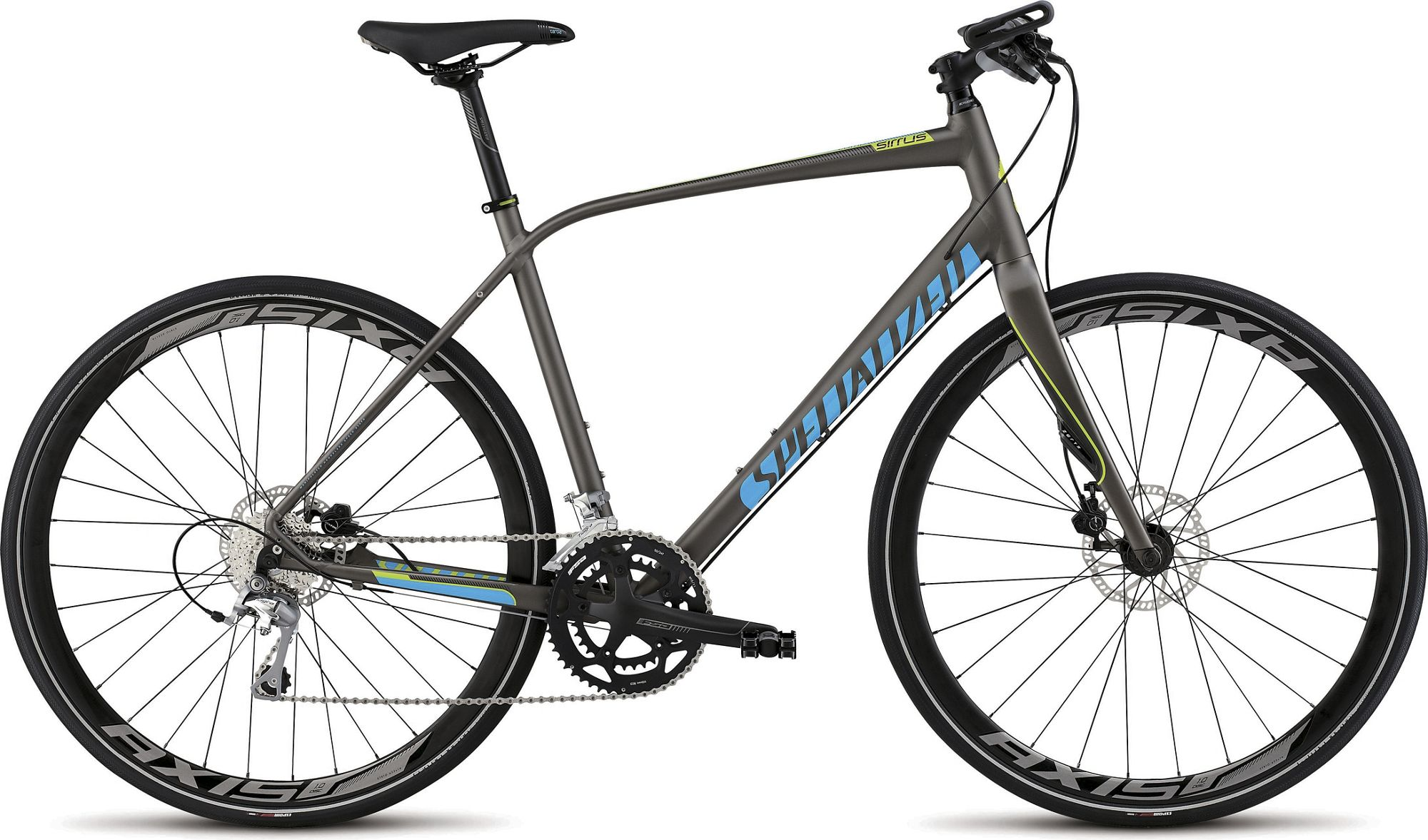 Specialized Sirrus Comp Disc 2015 Review The Bike List