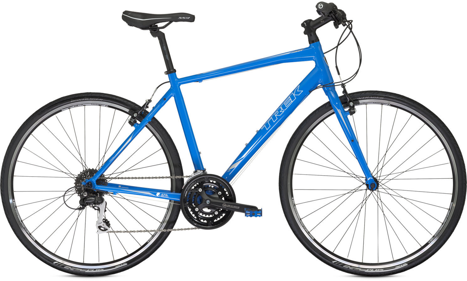 dating trek bikes Bike and frame weights are based off trek pre-production painted frames at time of publication weights may vary in final production sizing & fit.