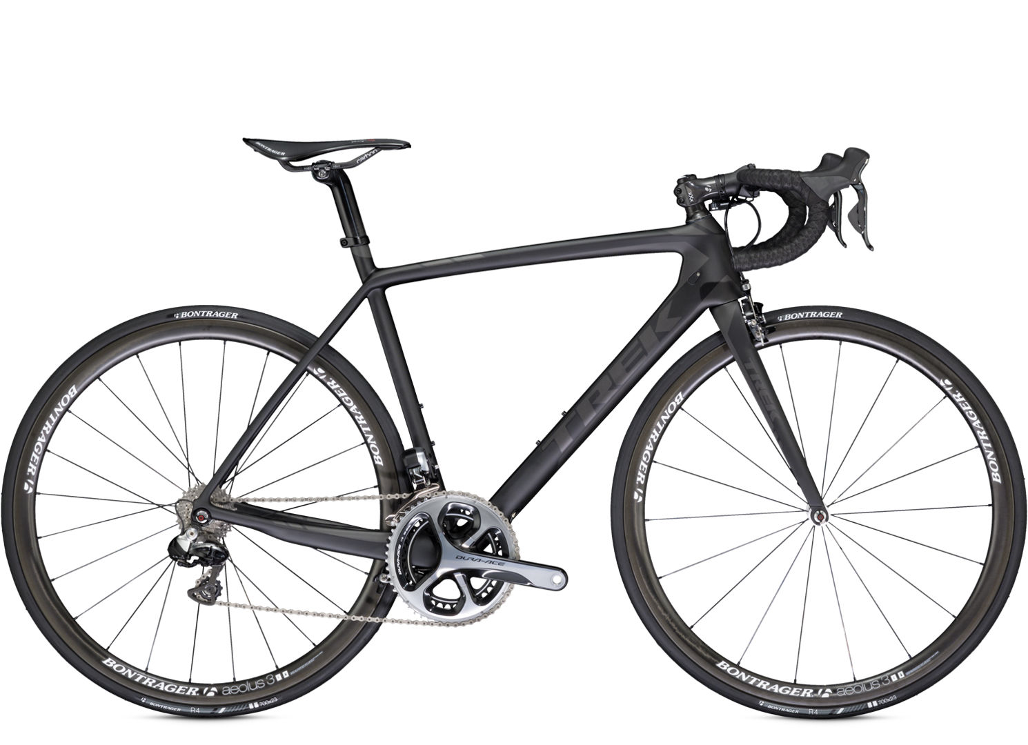 Trek Madone 7 Series Project One H2 Geometry 2015 Review