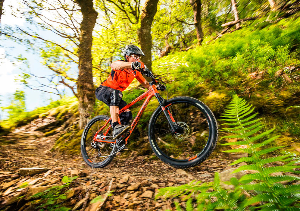 Wheel Offset Explained >> Whyte 905 2015 review - The Bike List